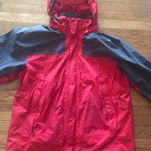Men's North Face XXL Windbreaker Jacket